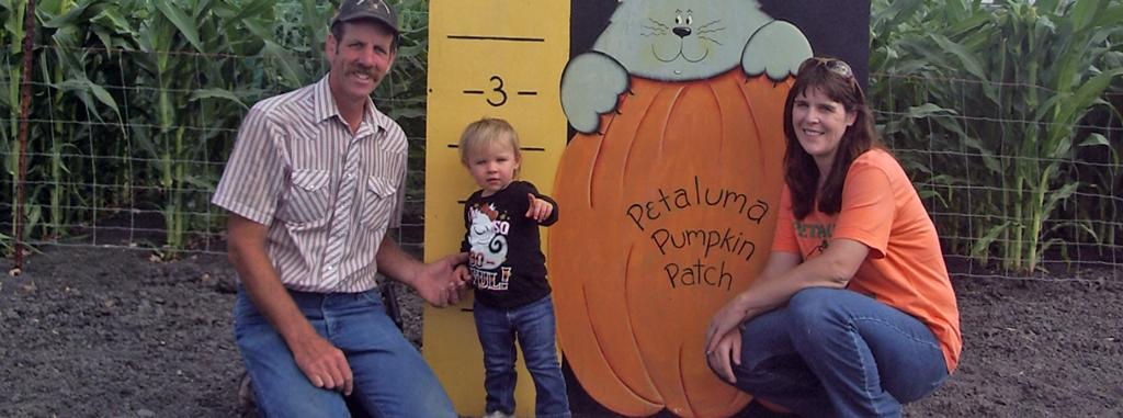 Petaluma Pumpkin Patch Reviews